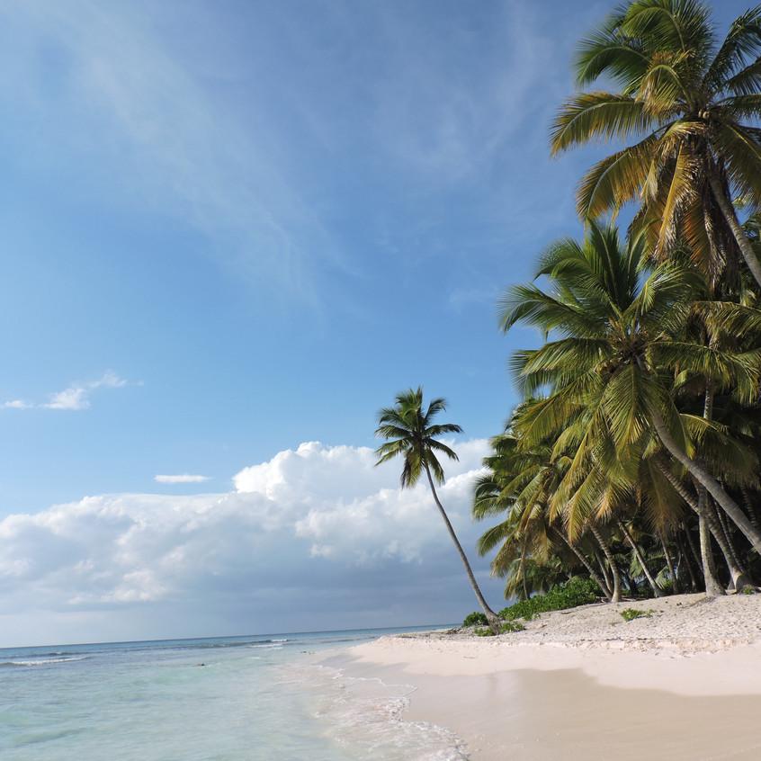 Isola di Saona, Repubblica Dominican