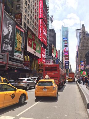 NEW YORK. La prima volta nella Grande Mela: una guida sulle cose da non perdere