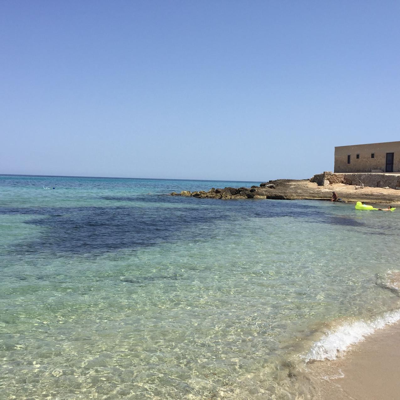 Torre Guaceto, Ostuni, Puglia