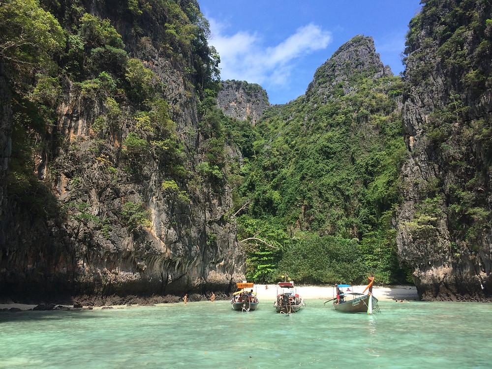Phi Phi Don, Thailandia