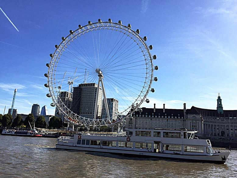 INGHILTERRA. Londra tra gallerie, concerti e gite sul fiume: un weekend alternativo nella capitale i