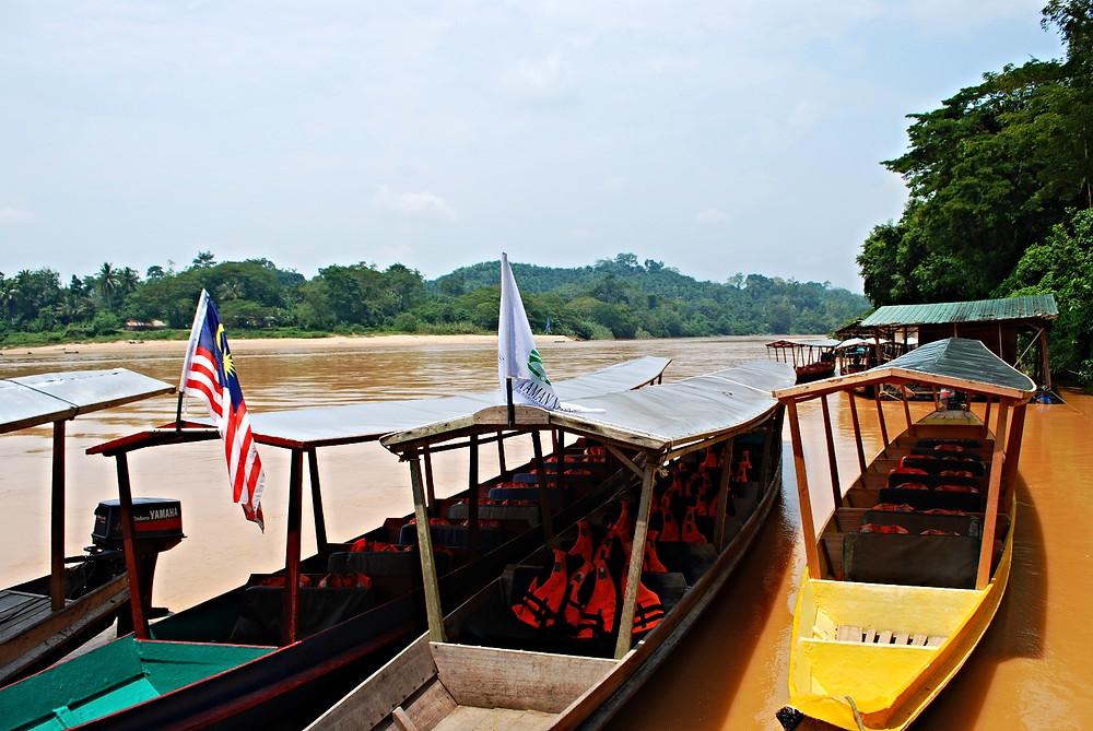 Tamane Negara national Park, Malaysia