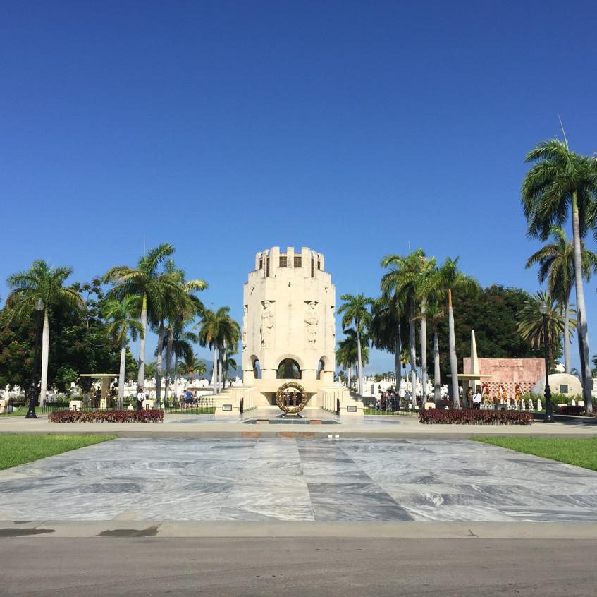 Itinerario Cuba, Santiago de Cuba