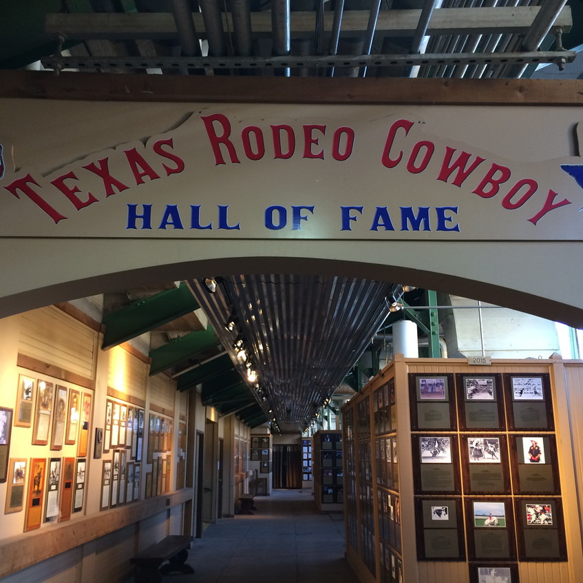Viaggio in Texas e New Mexico