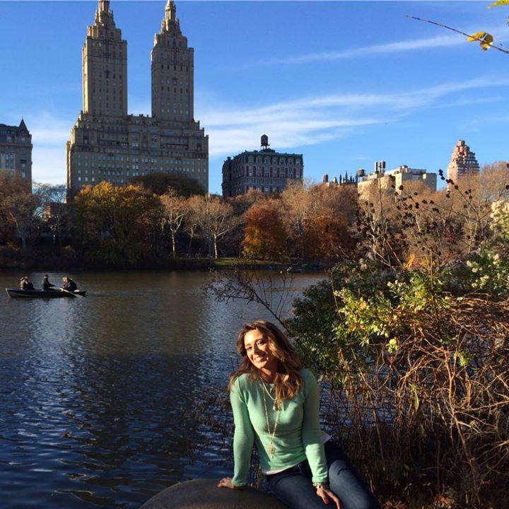 Sunny Day in New York ☀️☀️☀️