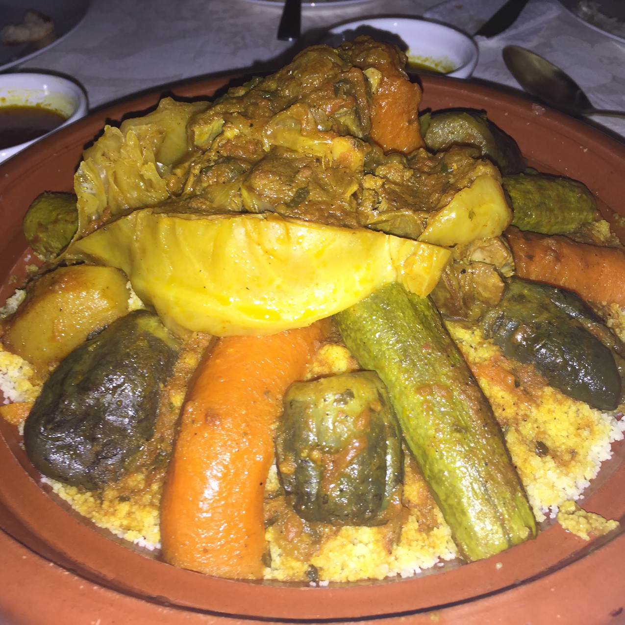Riad Spice, Marrakech
