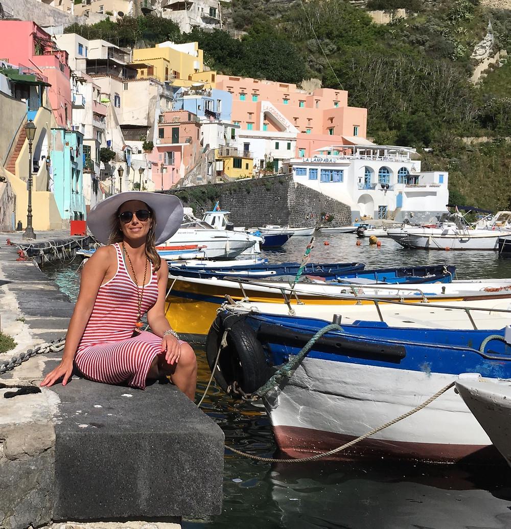 Procida, Campania