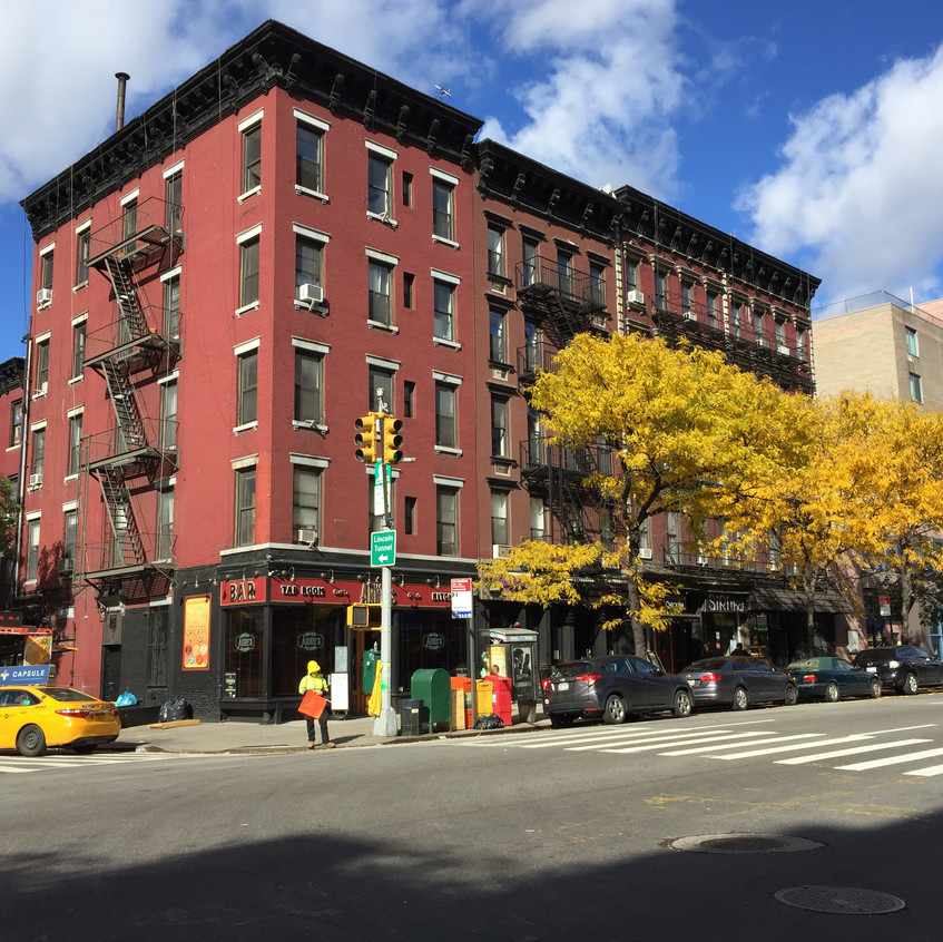 Hell's Kitchen, New York City