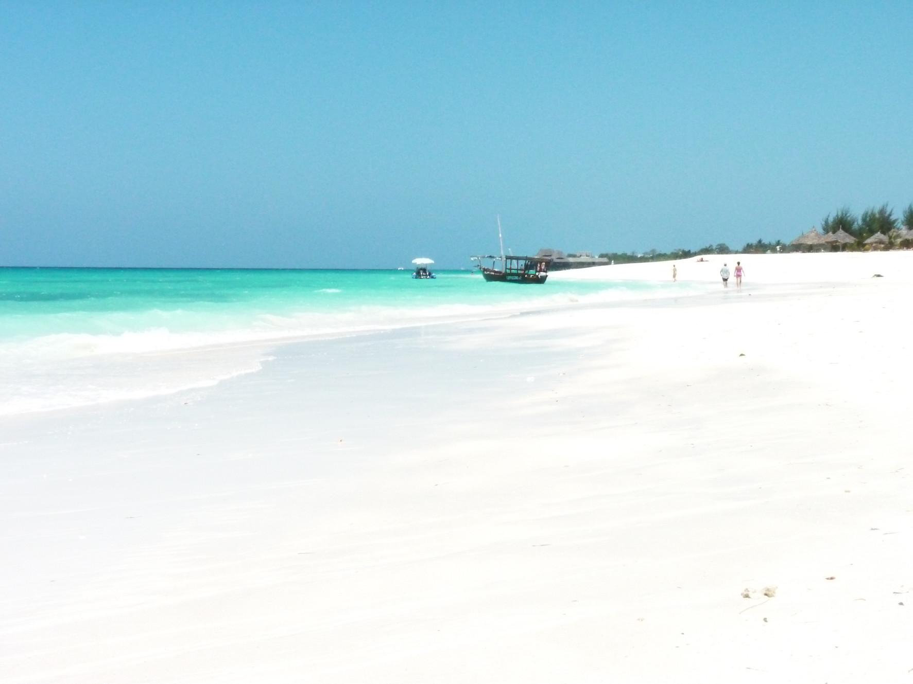 Kendwa BiancheOceano A Villaggi ZanzibarDa NungwiTra E Spiagge OZiTPkuX