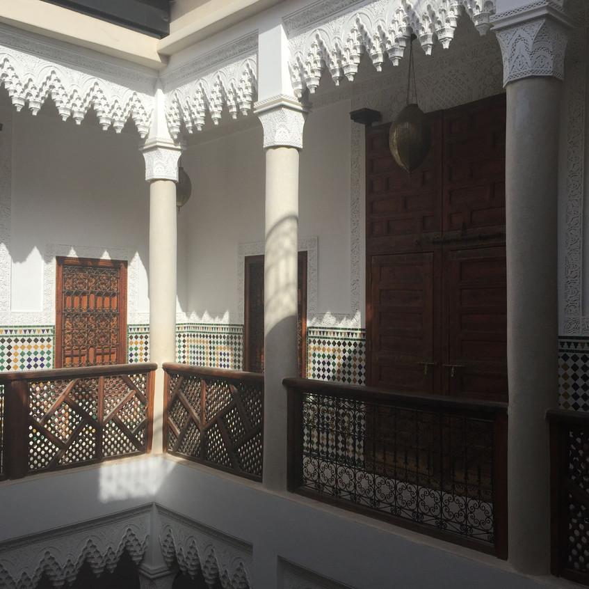 Riad Spice, Marrakeck, Marocco