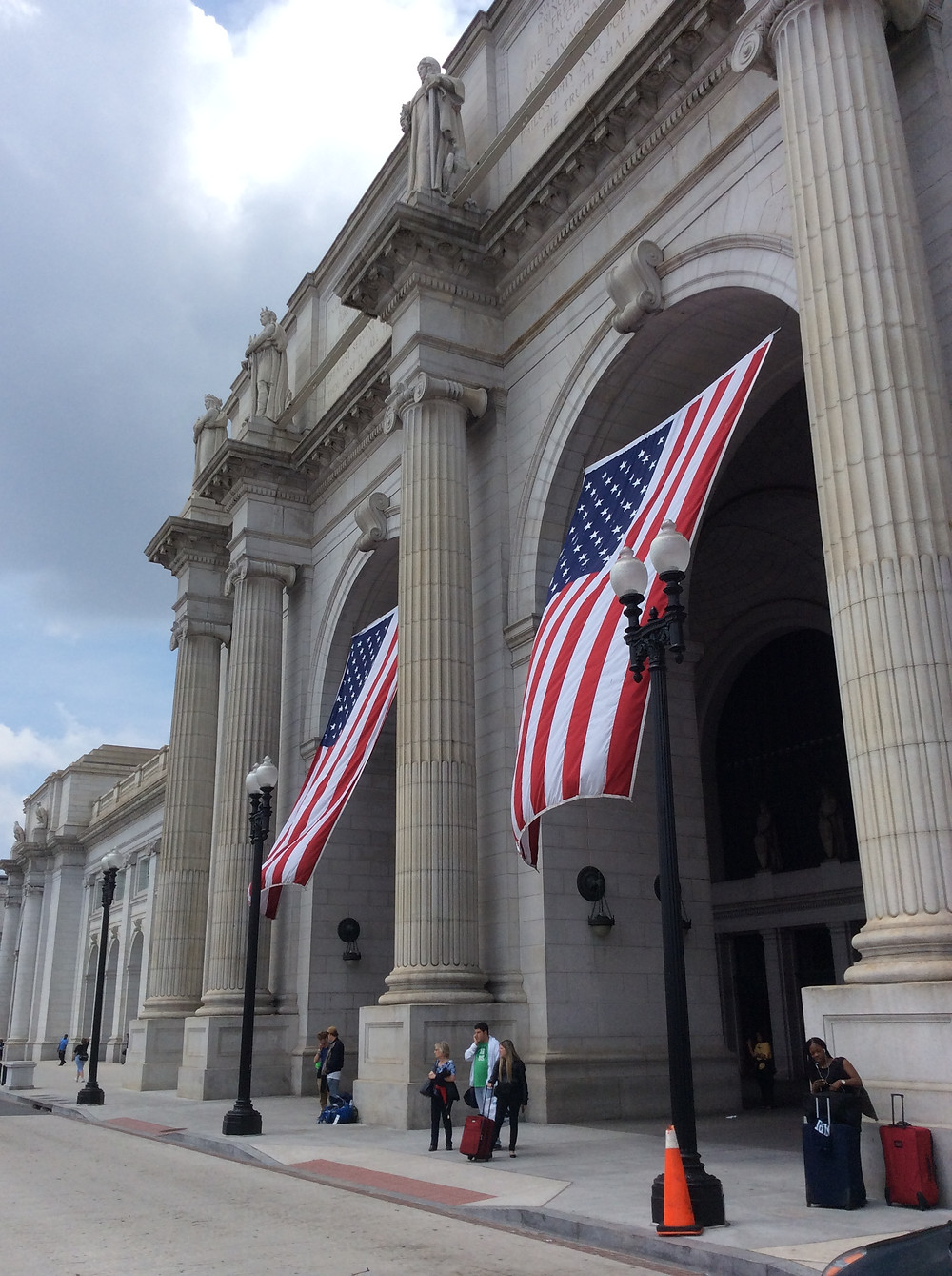 30Th Street Station, Philadelphia