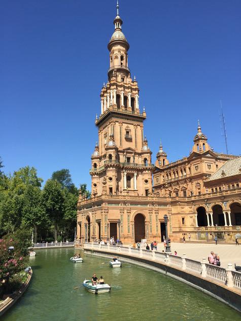 SPAGNA. Viaggio a Siviglia: tre giorni nella capitale esplosiva dell'Andalusia