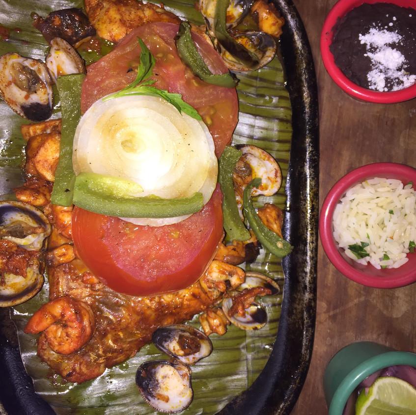 Mexican Food, Yucatan