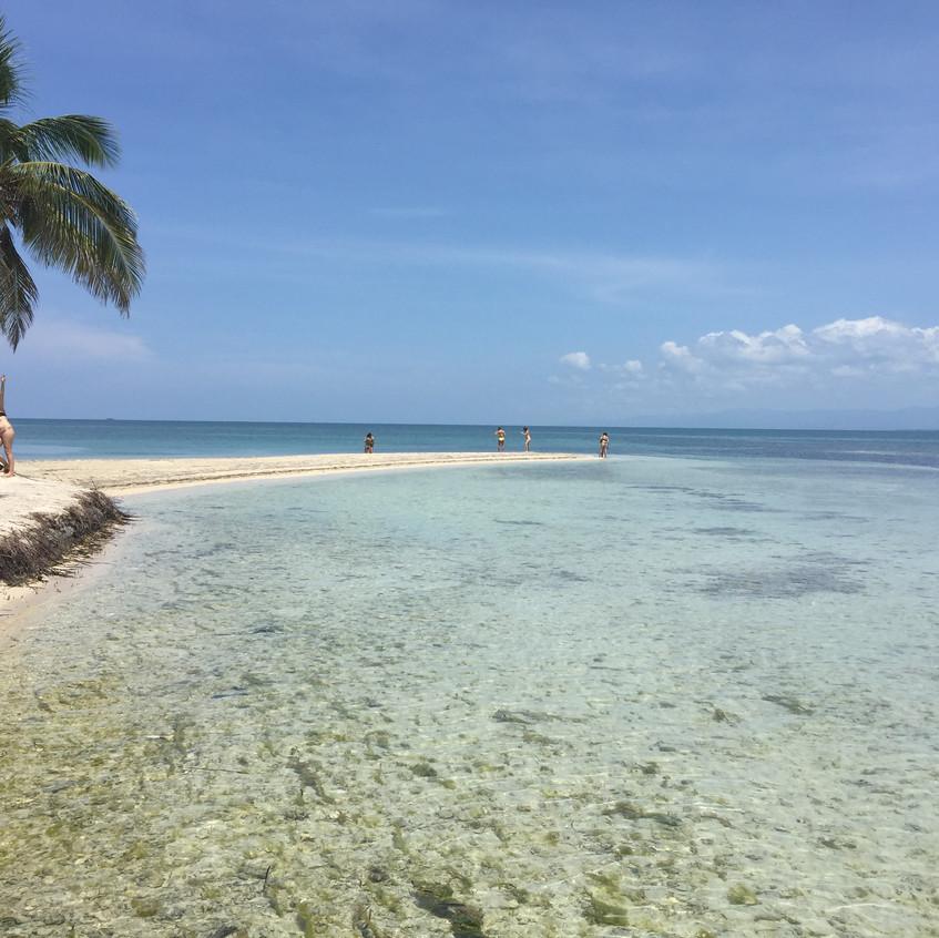Itinerario Cuba, Cayo Iguana