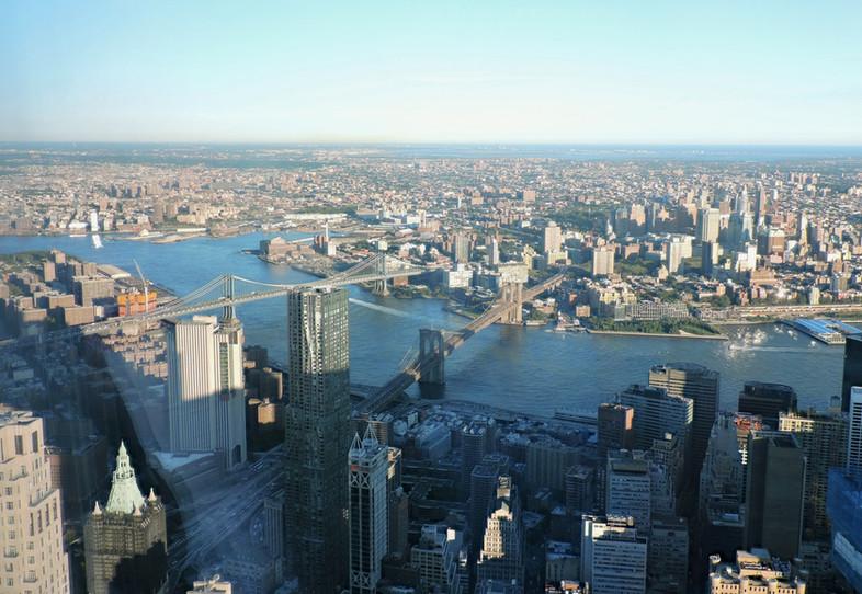 NEW YORK. Da Times Square a Brooklyn: i 10 posti più instagrammabili della Grande Mela
