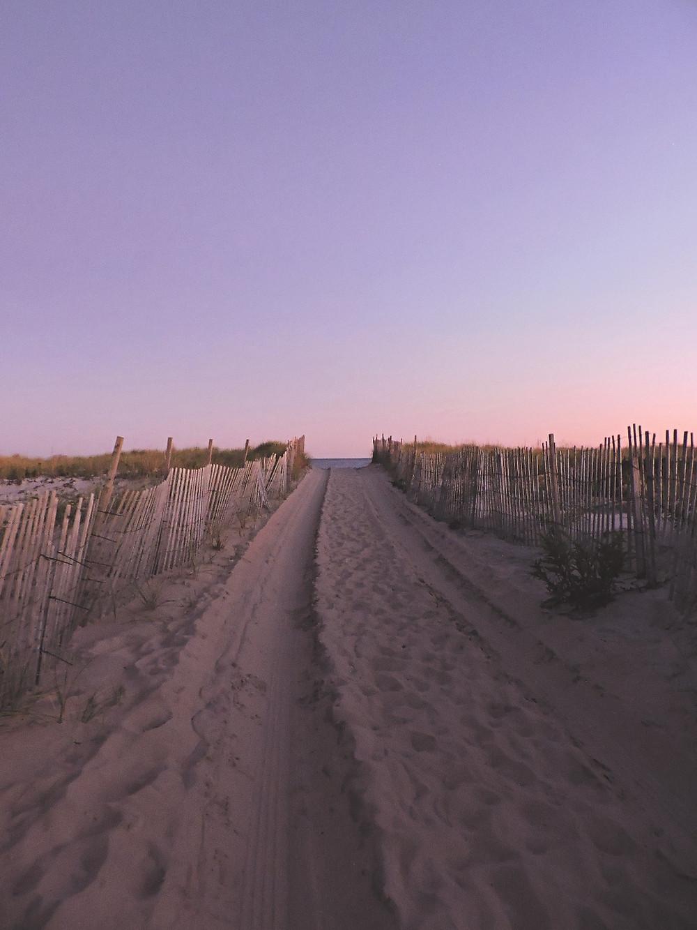 Hamptons americani, Long Island, New York