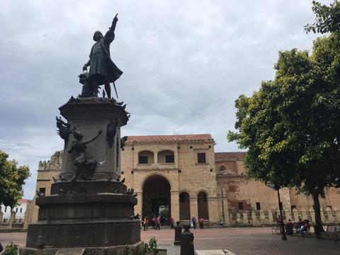 REPUBBLICA DOMINICANA. Santo Domingo: sulle tracce di Cristoforo Colombo, tra passato e presente