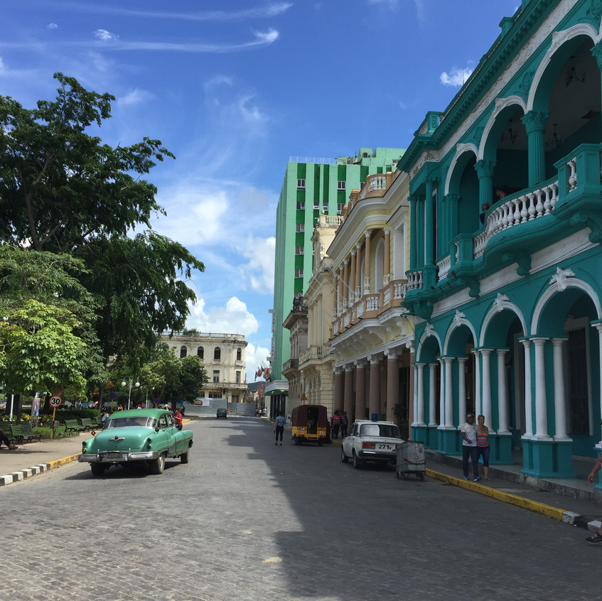Itinerario Cuba, Cayo Coco