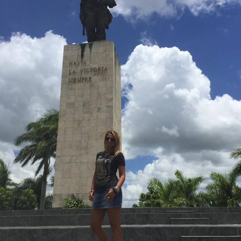 Itinerario Cuba, Santa Clara