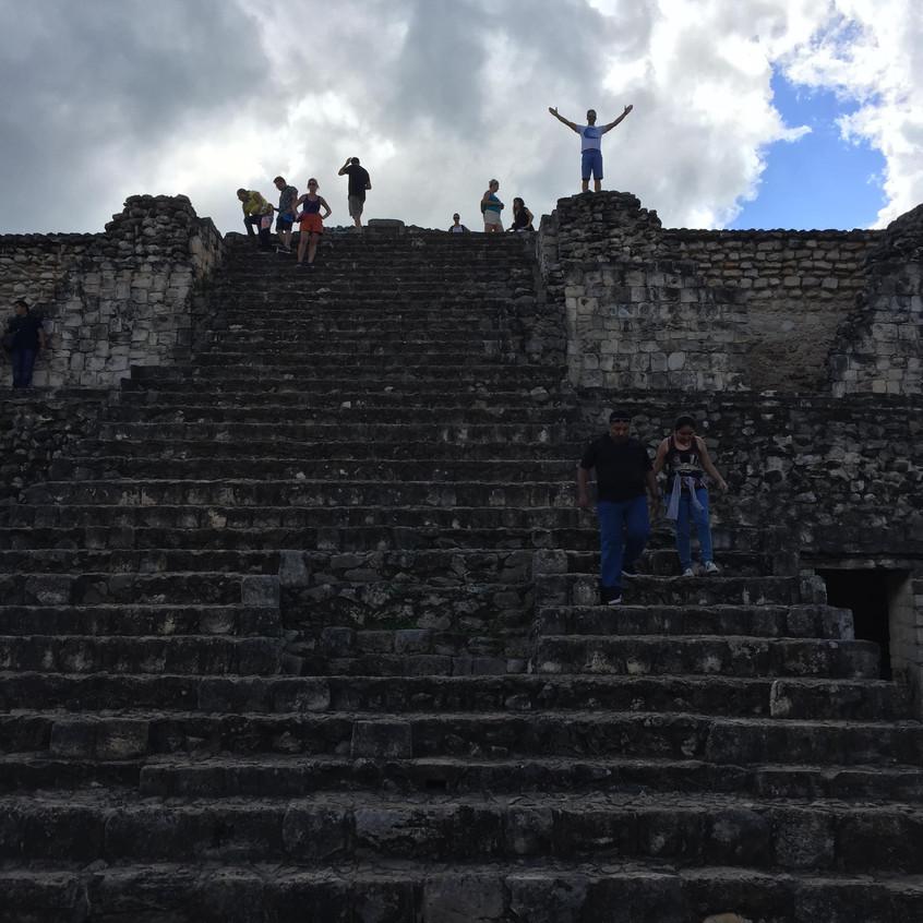 Ek Balam, Yucatan