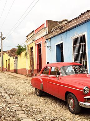 CUBA. Città coloniali, piantagioni e spiagge paradisiache: in viaggio nell'isola de La Revolucion