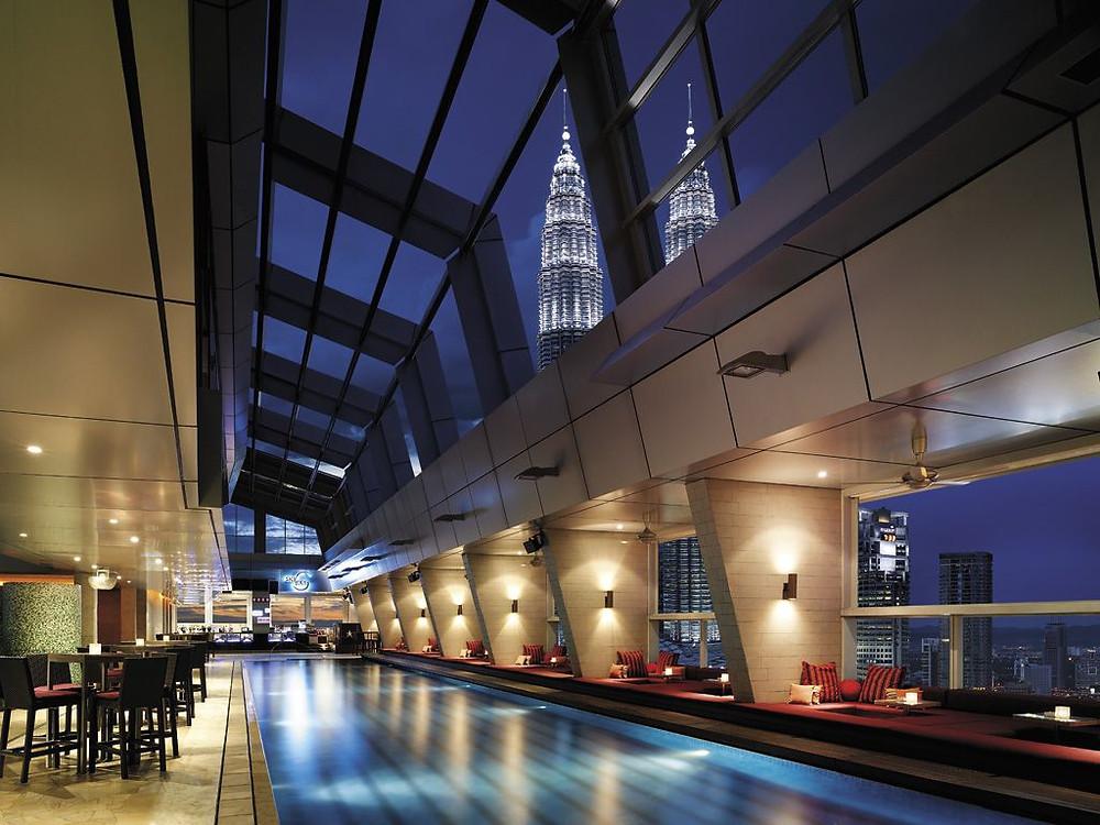 Hotel Traders, Kuala Lumpur, Malaysia