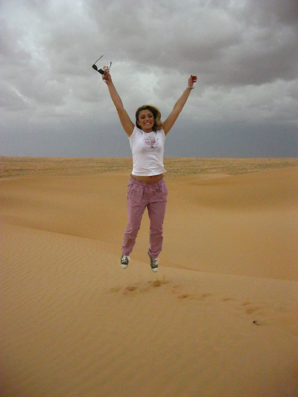 Wahiba Sand, Oman
