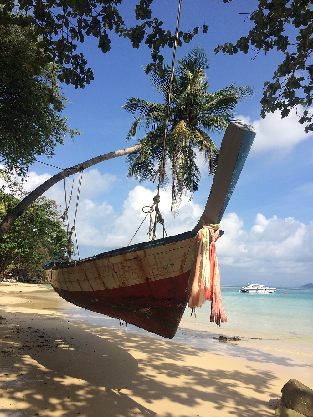 Itinerario Thailandia, 10 giorni tra Bangkok e il Mare delle Andamane