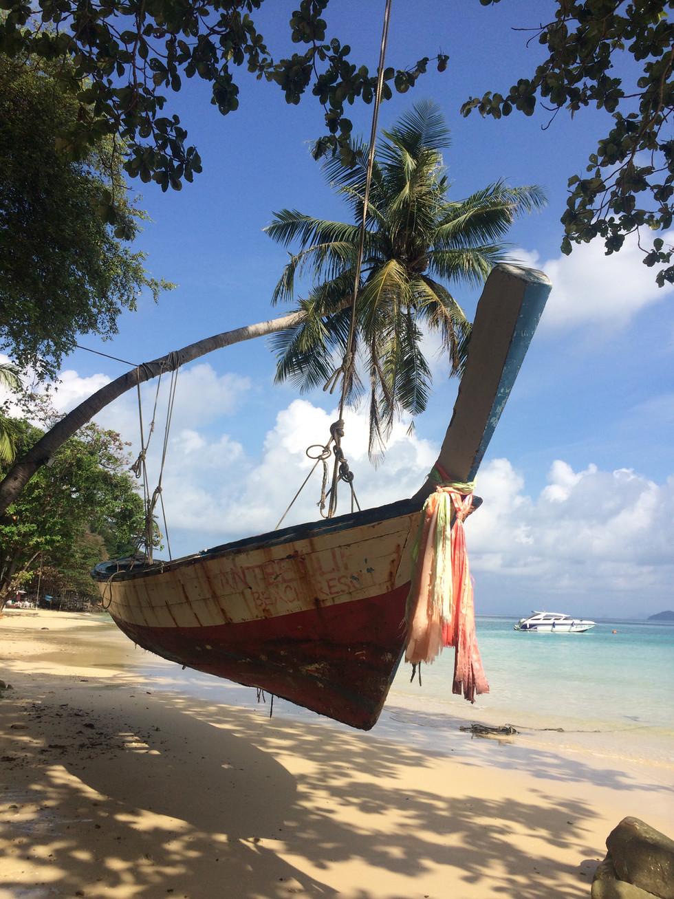 THAILANDIA. Da Bangkok al Mare delle Andamane, 10 giorni tra le meraviglie dell'Asia