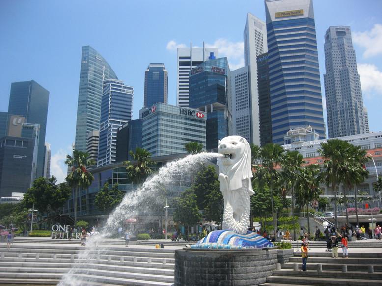 SINGAPORE. Da Clarke Quay a Marina Bay: tutto il bello dell'Asia nella città futuristica