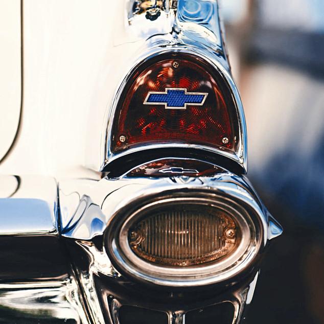 1957 Chevy Bel Air 15