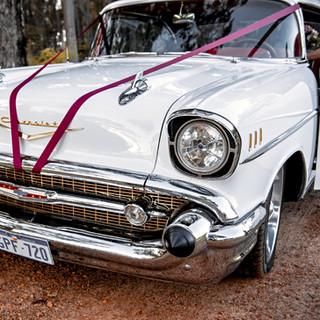 1957 Chevy Bel Air 18