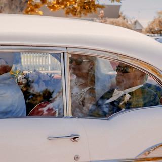 1957 Chevy Bel Air 12