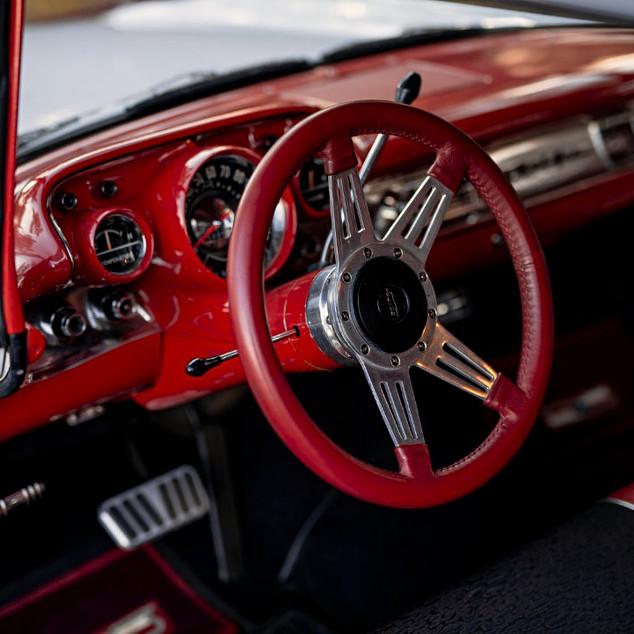 1957 Chevy Bel Air 14