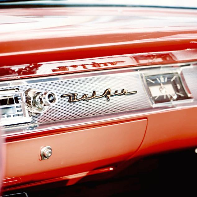 1957 Chevy Bel Air 16