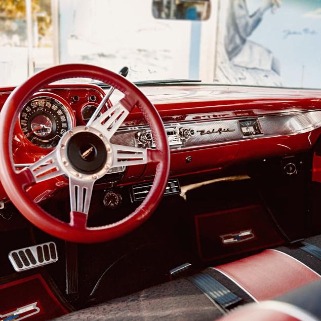 1957 Chevy Bel Air 17