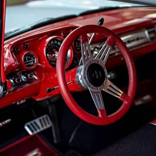 1957 Chevy Bel Air 3