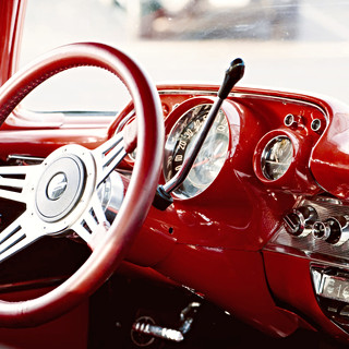 1957 Chevy Bel Air 21