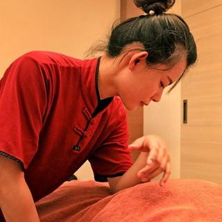 Traditional Taiwanese Massage