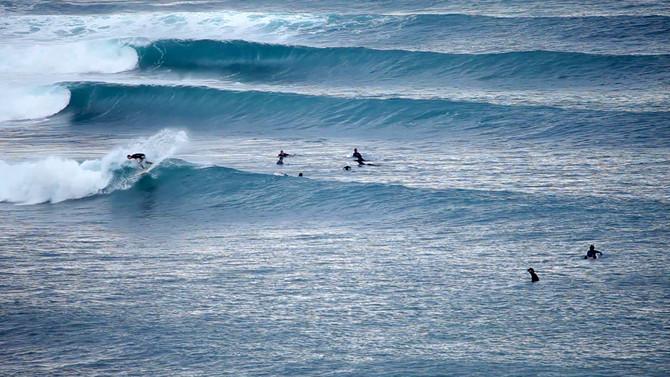 Taiwan Surf Spot - ChengGong, Taitung