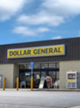 Dollar General Store - Remodel & Conventional Surveys