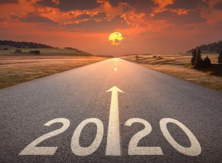 Retail Industry Outlook 2020