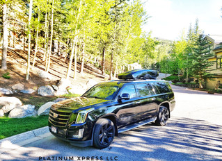 Luxury Transportation to Vail | Vail Luxury Limo Service