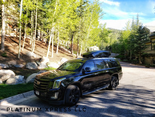 Beaver Creek Limo Service | Luxury Transportation from Denver to Beaver Creek