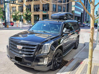 Premium Transportation to Vail | Platinum Xpress LLC