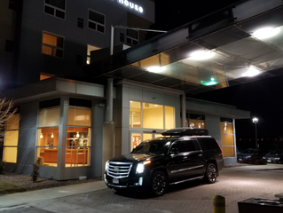 Vail Airport Shuttle | Private Transportation