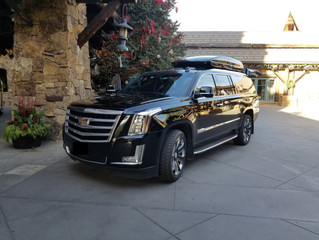 Private Transfers to Vail / Private Chauffeur Service