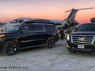 Limo Service from Denver to Vail