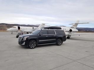 Vail Airport Shuttle | Luxury Transportation