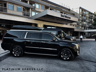 Private Transportation from Denver to Beaver Creek | Luxury Transportation